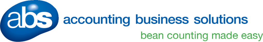 Accounting Business Solutions Logo with Slogan